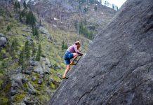 Climbing shoes for men and women