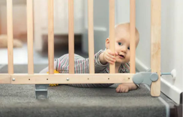 safety baby gate