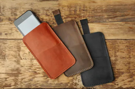 iPhone Sleeve Pouch
