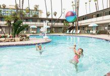 hotels in California